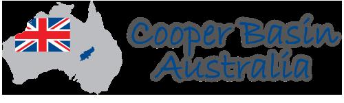 Cooper Basin Australia - Information on Cooper Basin Australia
